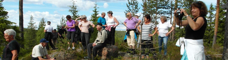 Vandrarklubben Lundsbrunn